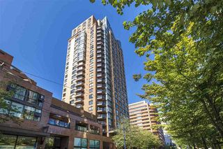 "Photo 2: 215 1189 HOWE Street in Vancouver: Downtown VW Condo for sale in ""GENESIS"" (Vancouver West)  : MLS®# R2519068"