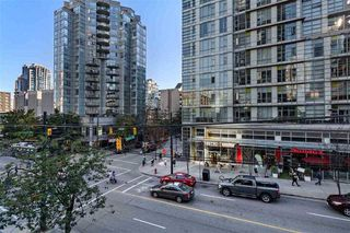 "Photo 21: 215 1189 HOWE Street in Vancouver: Downtown VW Condo for sale in ""GENESIS"" (Vancouver West)  : MLS®# R2519068"