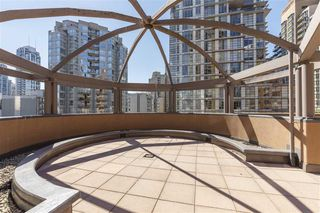 "Photo 9: 215 1189 HOWE Street in Vancouver: Downtown VW Condo for sale in ""GENESIS"" (Vancouver West)  : MLS®# R2519068"