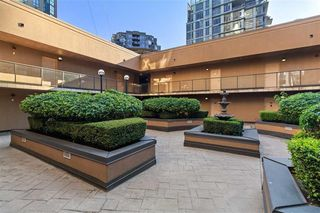 "Photo 26: 215 1189 HOWE Street in Vancouver: Downtown VW Condo for sale in ""GENESIS"" (Vancouver West)  : MLS®# R2519068"