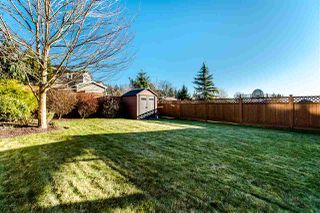 """Photo 37: 13326 236 Street in Maple Ridge: Silver Valley House for sale in """"SILVER VALLEY"""" : MLS®# R2523743"""