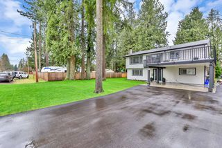 Photo 2: 4031 201A Street in Langley: Brookswood Langley House for sale : MLS®# R2526379