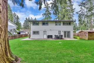 Photo 35: 4031 201A Street in Langley: Brookswood Langley House for sale : MLS®# R2526379