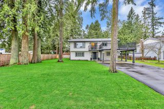 Photo 3: 4031 201A Street in Langley: Brookswood Langley House for sale : MLS®# R2526379