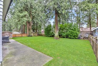 Photo 36: 4031 201A Street in Langley: Brookswood Langley House for sale : MLS®# R2526379