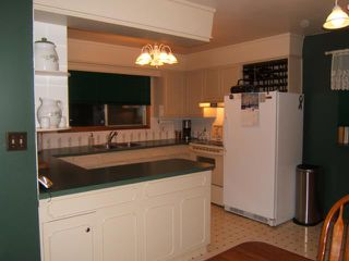 Photo 4: 726 SIMPSON Avenue in WINNIPEG: East Kildonan Residential for sale (North East Winnipeg)  : MLS®# 1102268