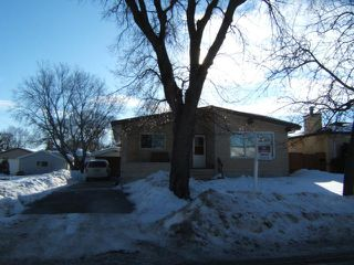 Photo 1: 726 SIMPSON Avenue in WINNIPEG: East Kildonan Residential for sale (North East Winnipeg)  : MLS®# 1102268
