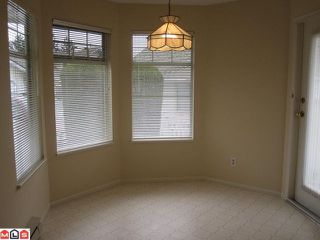 """Photo 3: 44 8737 212TH Street in Langley: Walnut Grove Townhouse for sale in """"CHARTWELL GREEN"""" : MLS®# F1110715"""