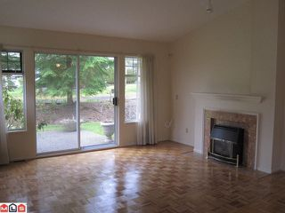 """Photo 4: 44 8737 212TH Street in Langley: Walnut Grove Townhouse for sale in """"CHARTWELL GREEN"""" : MLS®# F1110715"""