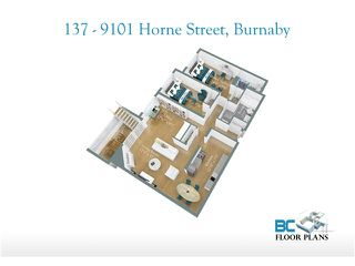 """Photo 2: 137 9101 HORNE Street in Burnaby: Government Road Condo for sale in """"WOODSTONE"""" (Burnaby North)  : MLS®# V891038"""