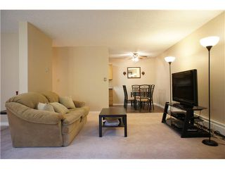 """Photo 3: 137 9101 HORNE Street in Burnaby: Government Road Condo for sale in """"WOODSTONE"""" (Burnaby North)  : MLS®# V891038"""