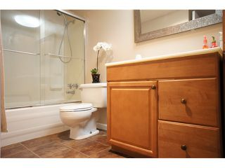 """Photo 9: 137 9101 HORNE Street in Burnaby: Government Road Condo for sale in """"WOODSTONE"""" (Burnaby North)  : MLS®# V891038"""