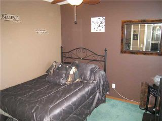 Photo 10: 15 WOODSIDE Circle NW: Airdrie Residential Detached Single Family for sale : MLS®# C3496239