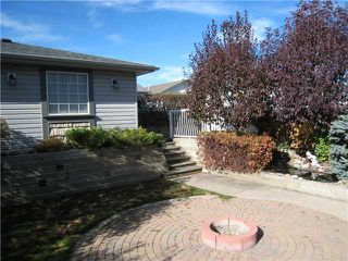 Photo 16: 15 WOODSIDE Circle NW: Airdrie Residential Detached Single Family for sale : MLS®# C3496239