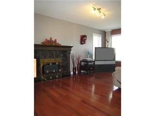 Photo 5: 15 WOODSIDE Circle NW: Airdrie Residential Detached Single Family for sale : MLS®# C3496239
