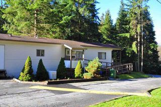 "Photo 1: 9 3295 SUNNYSIDE Point: Anmore Manufactured Home for sale in ""COUNTRYSIDE VILLAGE"" (Port Moody)  : MLS®# V919647"