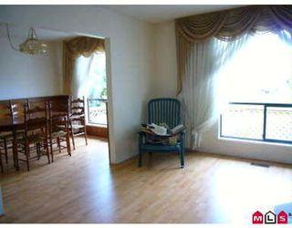 Photo 3: 15464 19TH AV in White Rock: House for sale (King George Corridor)  : MLS®# F2704894