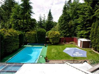 Photo 9: 2069 ANITA Court in North Vancouver: Westlynn House for sale : MLS®# V958251