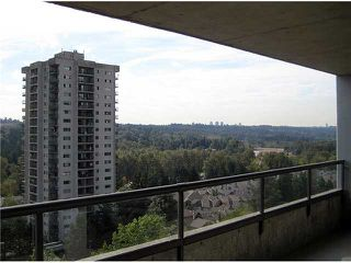 Photo 10: # 1201 - 3980 Carrigan Court in Burnaby: Government Road Condo for sale (Burnaby North)  : MLS®# V971329
