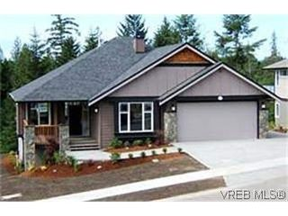 Main Photo: 403 Pelican Drive in : Co Gravel Pit Residential for sale (Colwood)  : MLS®# 214756