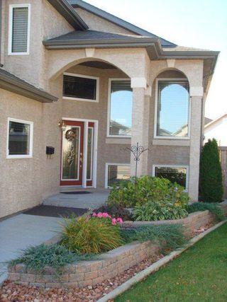 Photo 16: 35 Fenwick Place in Winnipeg: Fort Garry / Whyte Ridge / St Norbert Single Family Detached for sale (South Winnipeg)  : MLS®# 1020133