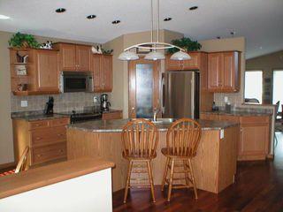 Photo 7: 35 Fenwick Place in Winnipeg: Fort Garry / Whyte Ridge / St Norbert Single Family Detached for sale (South Winnipeg)  : MLS®# 1020133