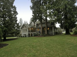 "Photo 2: 3169 136TH Street in Surrey: Elgin Chantrell House for sale in ""Bayview"" (South Surrey White Rock)  : MLS®# F1401327"