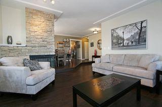 "Photo 3: 16482 84A AV in Surrey: Fleetwood Tynehead House for sale in ""Tynehead Terrace"" : MLS®# F1403278"