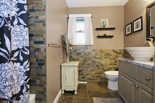 "Photo 11: 16482 84A AV in Surrey: Fleetwood Tynehead House for sale in ""Tynehead Terrace"" : MLS®# F1403278"