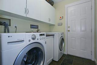 "Photo 13: 16482 84A AV in Surrey: Fleetwood Tynehead House for sale in ""Tynehead Terrace"" : MLS®# F1403278"