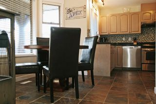 "Photo 9: 16482 84A AV in Surrey: Fleetwood Tynehead House for sale in ""Tynehead Terrace"" : MLS®# F1403278"