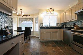 "Photo 7: 16482 84A AV in Surrey: Fleetwood Tynehead House for sale in ""Tynehead Terrace"" : MLS®# F1403278"