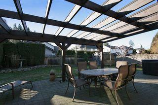 "Photo 20: 16482 84A AV in Surrey: Fleetwood Tynehead House for sale in ""Tynehead Terrace"" : MLS®# F1403278"