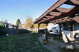 "Photo 19: 16482 84A AV in Surrey: Fleetwood Tynehead House for sale in ""Tynehead Terrace"" : MLS®# F1403278"