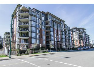 """Photo 1: 205 1551 FOSTER Street: White Rock Condo for sale in """"Sussex House"""" (South Surrey White Rock)  : MLS®# F1407910"""