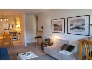 "Photo 3: 204 2910 ONTARIO Street in Vancouver: Mount Pleasant VE Condo for sale in ""ONTARIO PLACE"" (Vancouver East)  : MLS®# V1057351"
