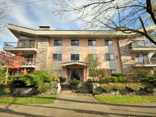 "Photo 1: 204 2910 ONTARIO Street in Vancouver: Mount Pleasant VE Condo for sale in ""ONTARIO PLACE"" (Vancouver East)  : MLS®# V1057351"