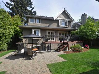 Photo 19: 2856 W 36TH Avenue in Vancouver: MacKenzie Heights House for sale (Vancouver West)  : MLS®# V1063913