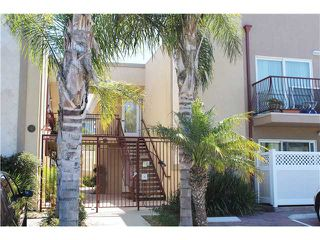 Photo 15: CROWN POINT Condo for sale : 1 bedrooms : 3993 Jewell Street #B1 in San Diego