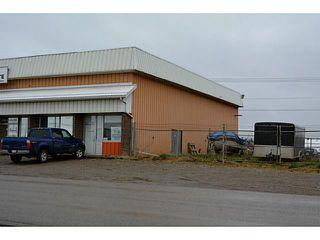 Main Photo: 10542 ALASKA Road in Fort St. John (Zone 60): Fort St. John - City SE Commercial for lease : MLS®# N4507067