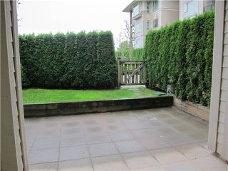 Photo 13: 120 4728 DAWSON Street in Burnaby: Brentwood Park Condo for sale (Burnaby North)  : MLS®# V1088631