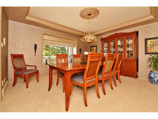 "Photo 5: 35102 PANORAMA Drive in Abbotsford: Abbotsford East House for sale in ""Everett Estates"" : MLS®# F1424799"
