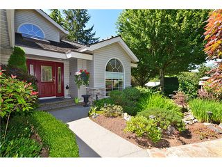 "Photo 2: 35102 PANORAMA Drive in Abbotsford: Abbotsford East House for sale in ""Everett Estates"" : MLS®# F1424799"