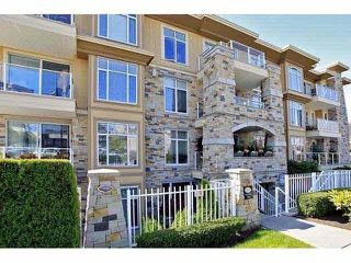 """Main Photo: 206 15164 PROSPECT Avenue: White Rock Condo for sale in """"Waterford Place"""" (South Surrey White Rock)  : MLS®# F1424840"""