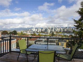 "Photo 14: 404 1040 W 8TH Avenue in Vancouver: Fairview VW Condo for sale in ""THE MAXIMILLIAN"" (Vancouver West)  : MLS®# V1090125"