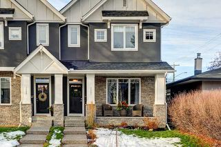 Photo 1: 3007 28 Street SW in Calgary: Killarney_Glengarry Residential Attached for sale : MLS®# C3646026