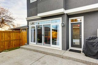 Photo 19: 3007 28 Street SW in Calgary: Killarney_Glengarry Residential Attached for sale : MLS®# C3646026