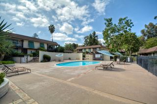 Photo 2: SAN DIEGO Townhome for sale : 3 bedrooms : 4415 Collwood Lane
