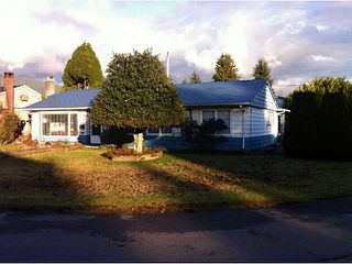 Photo 2: 1378 COTTONWOOD Crescent in North Vancouver: Norgate House for sale : MLS®# V1101220