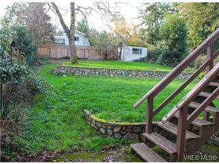 Photo 3: 4882 Cordova Bay Road in VICTORIA: SE Cordova Bay Single Family Detached for sale (Saanich East)  : MLS®# 346899